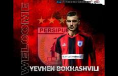 Persipura Gaet Striker Asal Ukraina - JPNN.com