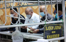 Ziarah ke Makam Pahlawan Syekh Yusuf, Ketua DPD RI Apresiasi Kelestarian Cagar Budaya - JPNN.com