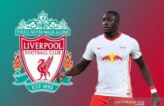 Liverpool Boyong Bek Tengah Asal Leipzig - JPNN.com