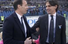 Simone Inzaghi ke Inter Milan, Max Allegri Pegang Juventus - JPNN.com