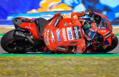Bagnaia Paling Kencang di FP2 MotoGP Italia, Quartararo Kesal - JPNN.com