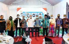 Plt Gubernur Sulsel: Tolong Teropong Kami, Beri Masukan - JPNN.com