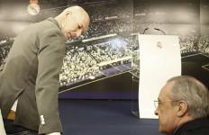 9 Masalah Sensitif Buat Siapa pun Pelatih Baru Real Madrid - JPNN.com