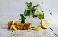 5 Manfaat Sehat Minum Air Lemon Campur Madu Setiap Pagi, Sungguh Ajaib - JPNN.com