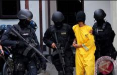 AKBP Untung Sangaji Benarkan Densus 88 Tangkap 10 Terduga Teroris di Merauke - JPNN.com