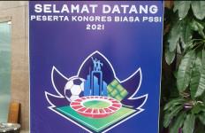 Kongres Tahunan PSSI Dimulai, Diikuti 87 Voters, Ada Raffi Ahmad - JPNN.com