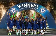 Chelsea jadi Raja Eropa, Ada yang Menangis.. - JPNN.com