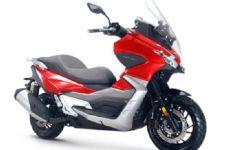 Gagahnya Penampilan ADV 350, Tetapi Bukan Honda - JPNN.com