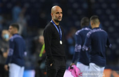 Janji Pep Guardiola setelah City Ditaklukkan Chelsea, Mampu Enggak ya? - JPNN.com