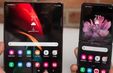 Ponsel Lipat Samsung Bakal Mendapat Lawan Keras dari Oppo dan Xiaomi - JPNN.com