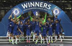 Chelsea Baru 2 Kali, Kalah Jauh Dibanding Real Madrid! - JPNN.com