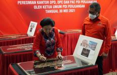 Bulan Bung Karno, Megawati Memerintahkan Kader PDIP Turun ke Desa - JPNN.com