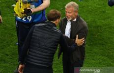 Chelsea Juara Liga Champions, Pelatih dan Pemilik Klub pun Ketemu Untuk Pertama Kalinya - JPNN.com