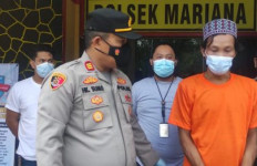 Yantok Hantam Nawawi Pakai Balok Berpaku, Tepat di Belakang Kepala, Ngeri - JPNN.com