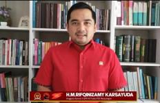Pendaftaran CPNS dan PPPK 2021 Diundur, Rifqi: Apakah Ada Permainan Penetapan Formasi? - JPNN.com