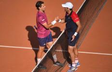 Baru Hari Pertama Roland Garros Sudah Memakan Korban - JPNN.com