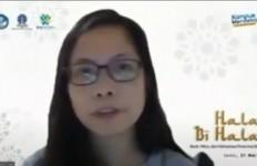 Kisah Sukses Jebolan UT Penerima Beasiswa Penuh di Eropa, Usia Bukan Halangan - JPNN.com