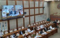DPR Protes, Bahlil Lambat Balas Whatsapp Sejak Jadi Menteri - JPNN.com
