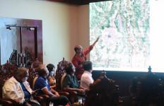 Bupati Made Mahayasastra Apresiasi Akurasi Data Desa Presisi di Gianyar - JPNN.com