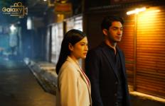 Wow! Film Pendek Dian Sastro dan Reza Rahadian ini Diproduksi Menggunakan Smartphone - JPNN.com