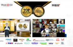 Ratusan Brand Raih Top Innovation Choice Award 2021 - JPNN.com
