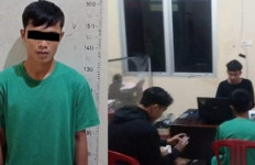 Cemas Jadi Buronan, M Yusuf Akhirnya Menyerahkan Diri ke Polisi - JPNN.com