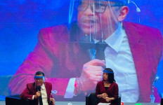 Hasto Kristiyanto: Indonesia Seharusnya Jadi Komandan Pasukan Perdamaian Dunia - JPNN.com