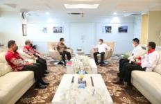 Menpora Ajak Suporter PSM Makassar Dukung Pembangunan Stadion Mattoanging - JPNN.com