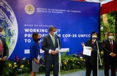 Presiden COP-26 UNFCCC Bertemu Menteri LHK Siti Nurbaya, Nih Agendanya - JPNN.com