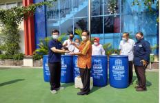 Rapel Gandeng PMI Surakarta dan Politeknik Akbara Atasi Masalah Sampah - JPNN.com