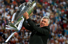 Kenapa Harus Carlo Ancelotti yang Melatih Real Madrid? - JPNN.com