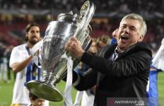 Pengganti Zidane Bukan Pelatih Baru Bagi Madrid - JPNN.com