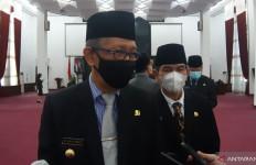 Gubernur Sutarmidji: Untuk Apa Diberi Anggaran Kalau Menjadi Silpa - JPNN.com
