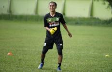 Ichsan Pratama Bertekad Bawa PSMS Medan Promosi ke Liga 1 - JPNN.com