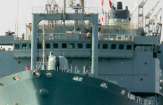 Kapal Terbesarnya Terbakar dan Tenggelam, Iran Salahkan Israel - JPNN.com