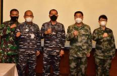 TNI AL Beri Penghargaan Kepada Angkatan Laut China - JPNN.com