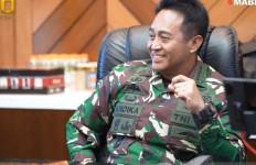 Jenderal Andika: Kami Menjalin Pertemanan untuk Saling Menjaga Keamanan dan Menghadapi Tantangan - JPNN.com