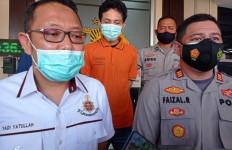 Maling Edan, Usai Gasak Isi Gudang, Bangunan Juga Dibongkar, Tinggal Lantai Saja - JPNN.com