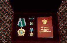Luar Biasa! Begini Isi Dekret Presiden Putin untuk Megawati Soekarnoputri - JPNN.com