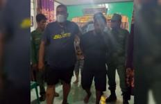 Sering Dimaki-maki, Roni Habisi Tauke Sawit Pakai Kampak, Ngeri Banget - JPNN.com