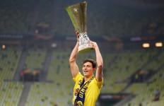 Torres Soroti Kemampuan David de Gea Setelah Gagal di Final Liga Europa - JPNN.com