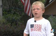 Aksi Heroik! Bocah 7 Tahun Berenang 1 Jam di Laut demi Menyelamatkan Keluarganya yang Tenggelam - JPNN.com