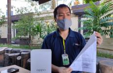 Endus Persembunyian WBP, Tim Satreskrim Polrestabes Surabaya Langsung Bergerak - JPNN.com