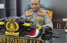 Pernyataan Kapolda Papua Soal Warga Sipil yang Ditembak Mati di Kampung Eromaga - JPNN.com