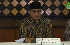 Calon Haji 2021 Batal Berangkat, untuk Umrah Tolong Perjuangkan, Gus Yaqut - JPNN.com