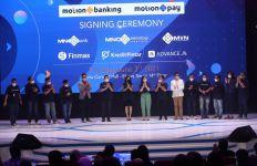 MNC Bank Luncurkan Layanan Perbankan Berbasis Digital MotionBanking - JPNN.com