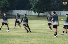 Jelang Liga 2, Dewa United Gelar Uji Coba dengan Klub Liga 1 - JPNN.com