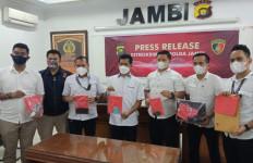 Pemilik Arisan Online Untung Amanah Real Akhirnya Ditangkap di Bengkulu - JPNN.com