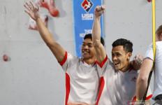 Veddriq Leonardo jadi Juara Dunia di AS, Wali Kota Pontianak Sangat Bangga - JPNN.com