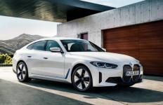 2 Mobil Listrik BMW Segera Masuk Pasar Global - JPNN.com